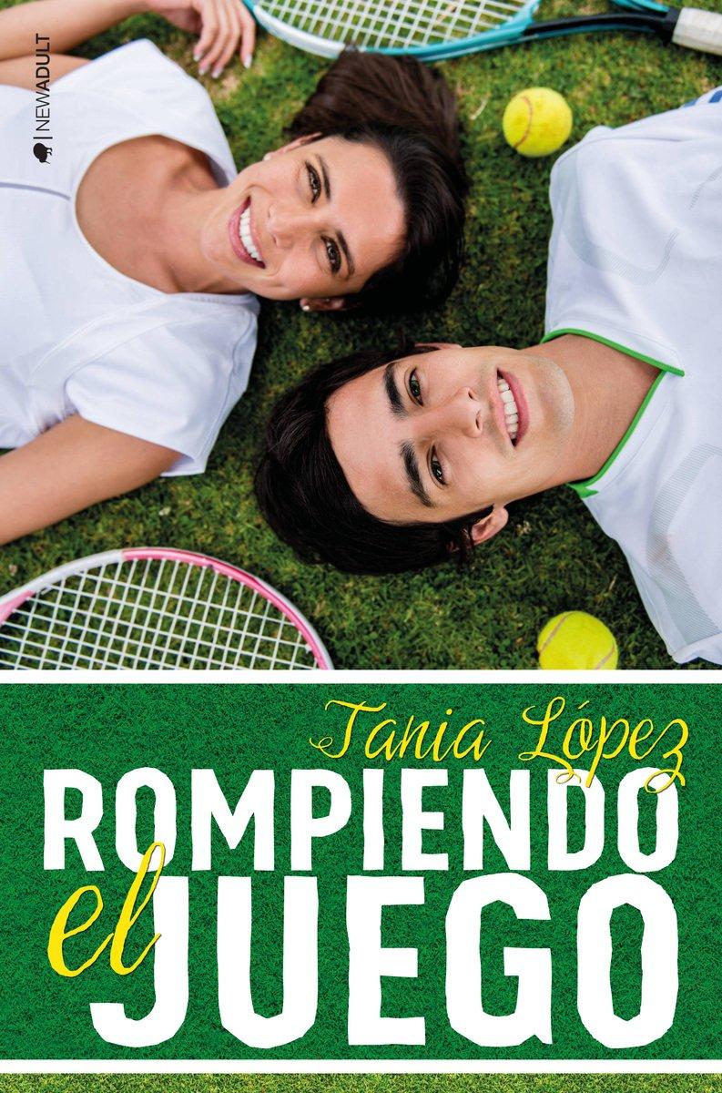 Rompiendo el juego (NEW ADULT): Amazon.es: López, Tania: Libros