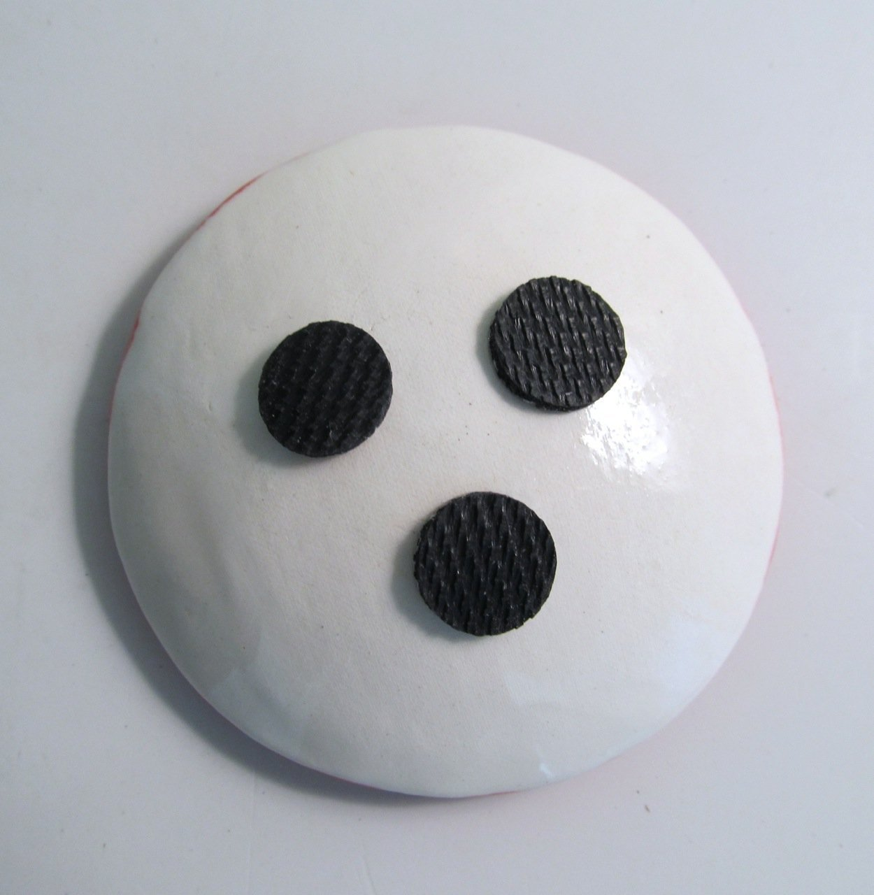 Handmade Ceramic Mini Dish Custom Design