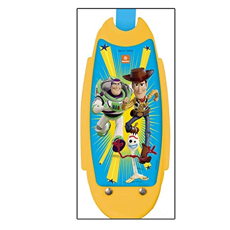 Toy Story Patinete 3 Ruedas Reverse 4 (28502), Multicolor ...