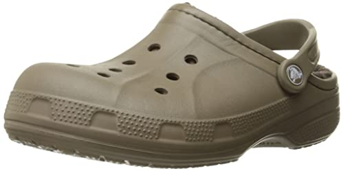 Zuecos Unisex Winter Crocs Adulto Clog Y Zapatos Amazon es ECtCSqBxwn