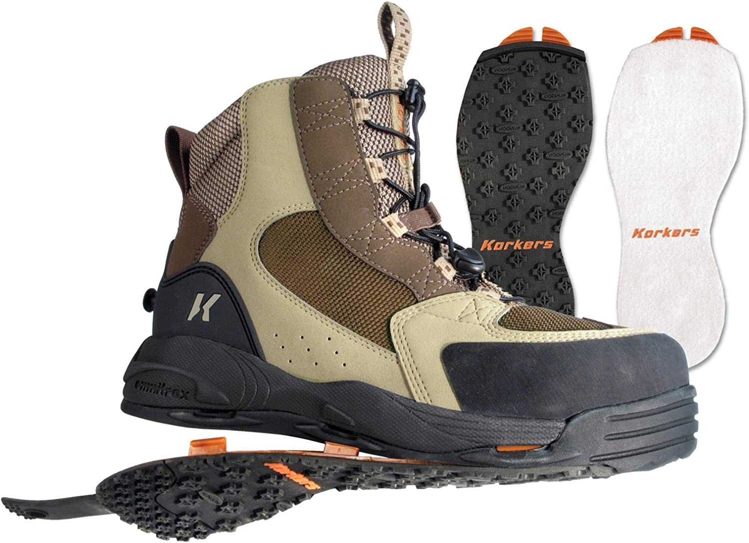 How to Choose The Best Wading Boots 2020
