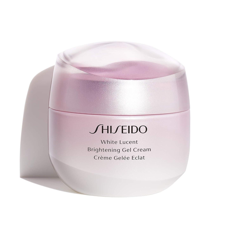 Shiseido White Lucent Brightening Gel Cream 50 ml - 50 ml