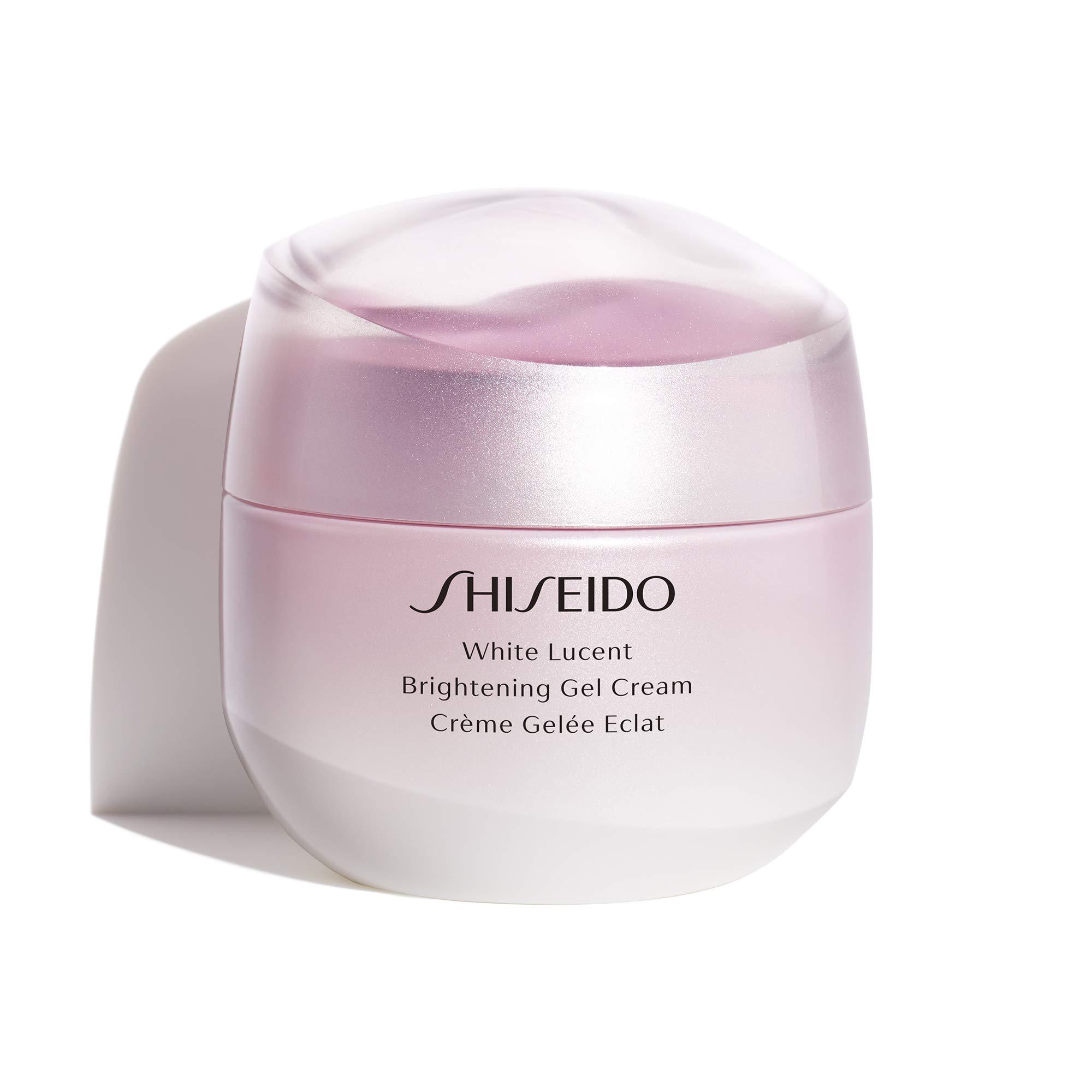 White Lucent by Shiseido Brightening Gel Cream 50ml