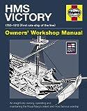 HMS Victory (Owners Workshop Manual)