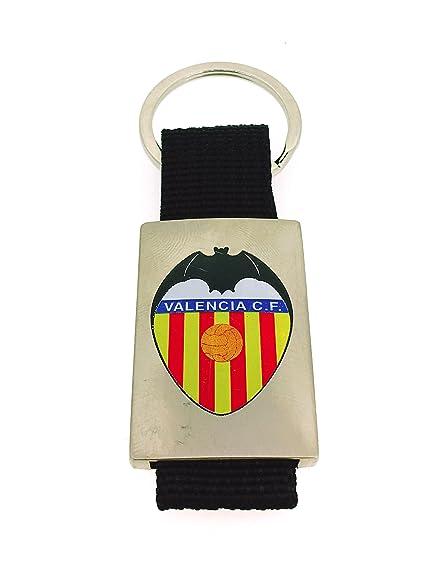 Gemelolandia Llavero Escudo Valencia Club de Fútbol Modelo ...