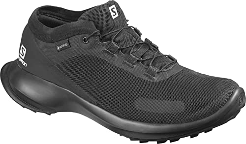 Salomon Sense Feel GTX W, Zapatillas de Running para Asfalto para ...