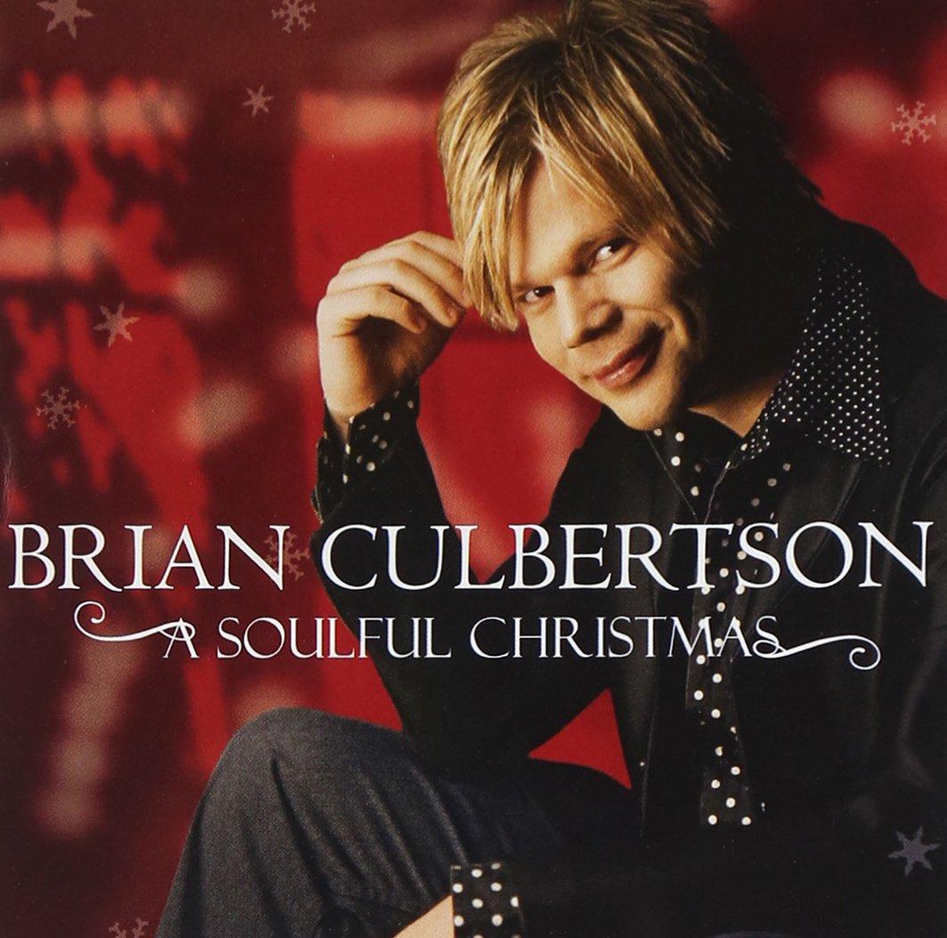 brian culbertson a soulful christmas amazoncom music