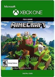 Amazoncom Minecraft Explorers Pack Xbox One Digital Code - Minecraft spiele fur xbox 360