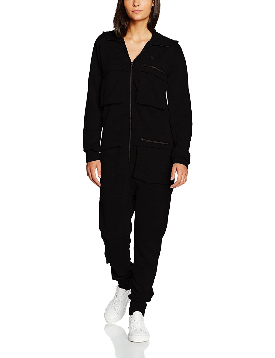 TALLA W38. One Piece Jumpsuit Distance Buzo Unisex Adulto