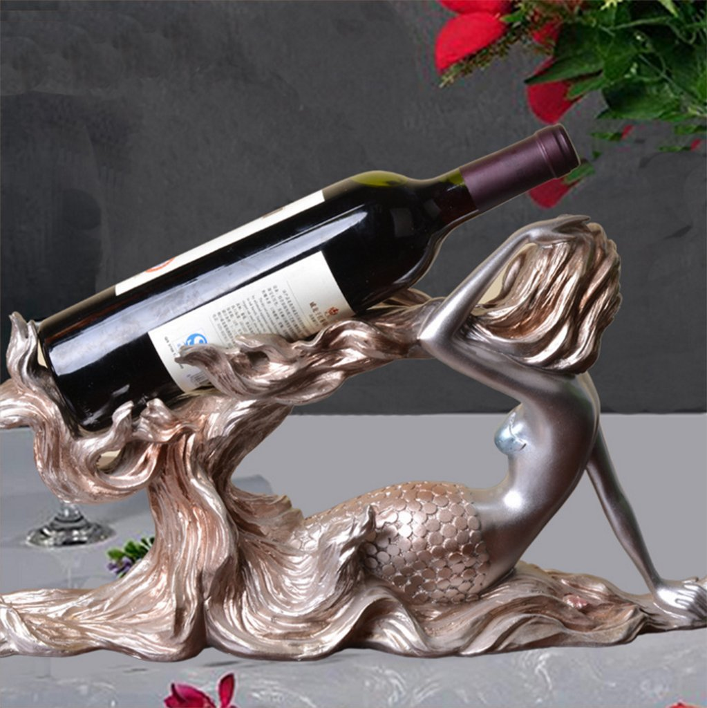 European table wine Cabinet wine rack ornaments the living room wine rack accessories fashion hotel ornaments