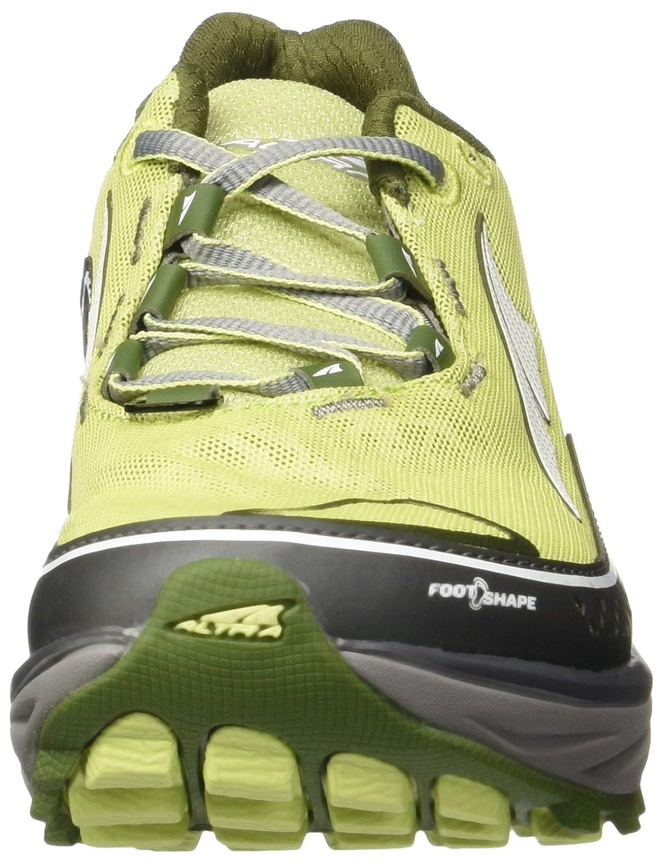 Altra Footwear TIMP Trail Lime 8