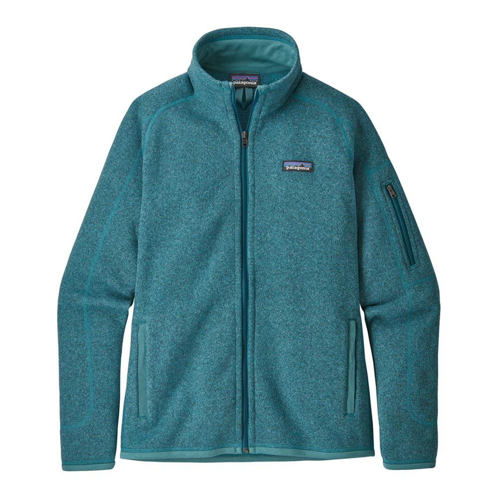 Patagonia Ws Better Sweater Jkt Giacca Donna