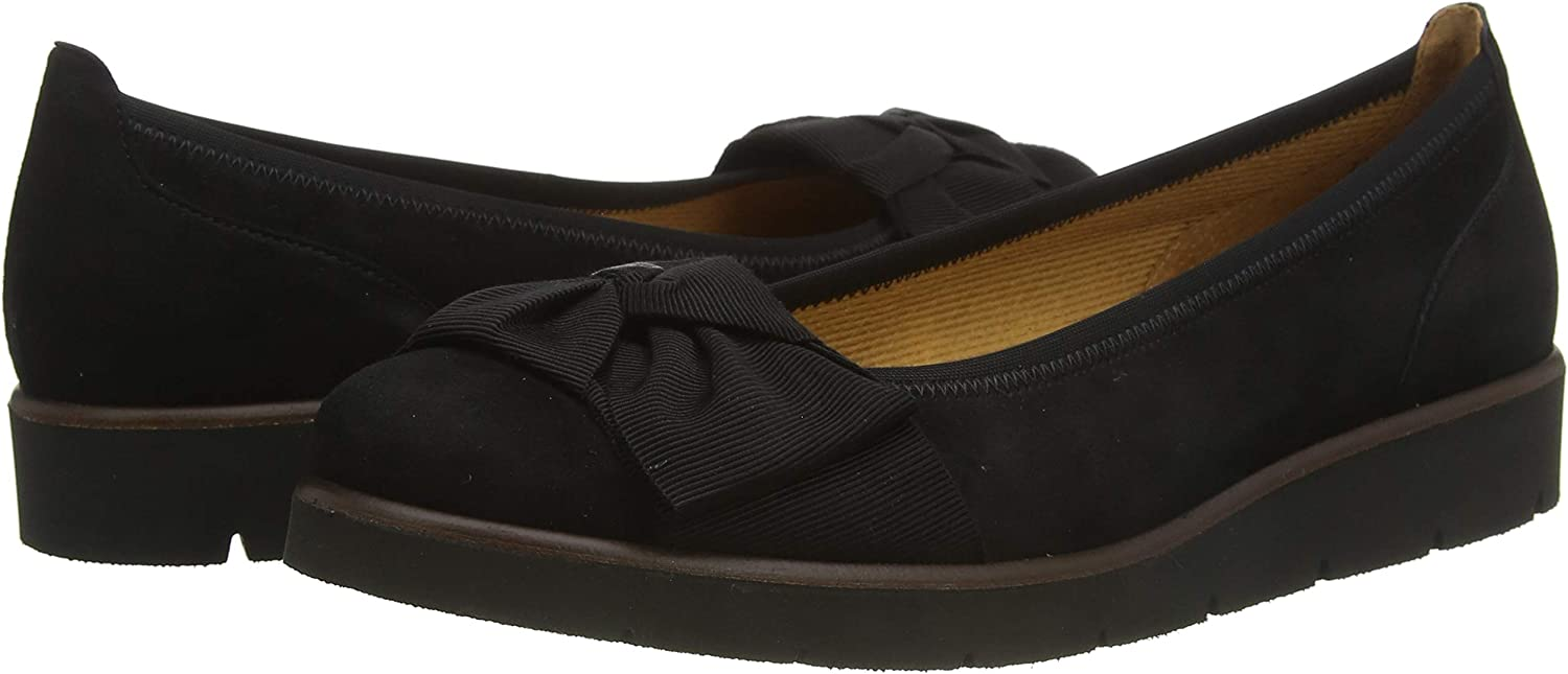Ballerines Femme Gabor Shoes Gabor Casual