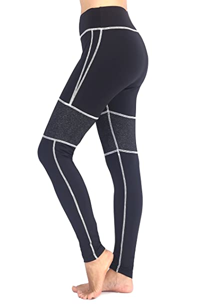 Amazon.com: Sugar Pocket Womens Workout Trousers Athletic ...