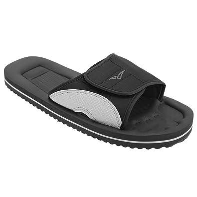 PDQ - Mules de plage scratch - Homme  Amazon.fr  Chaussures et Sacs 668693c08b71