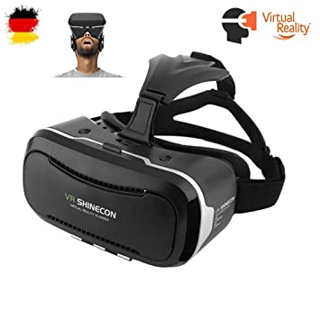 a43f77a98cd VR-3D Virtual Reality Brille