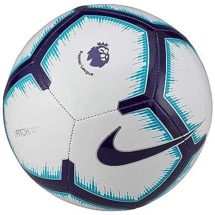 b0a83013448e4 Nike Pitch - BALÓN DE FÚTBOL DE LA Premier League 2018 2019-3 -