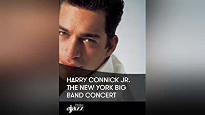 Harry Connick Jr.: The New York Big Band Concert
