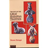 The End of the Great Harappan Tradition (Heras Memorial Lecture)