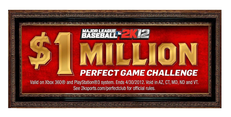 major league baseball 2k12 nintendo entertainment system