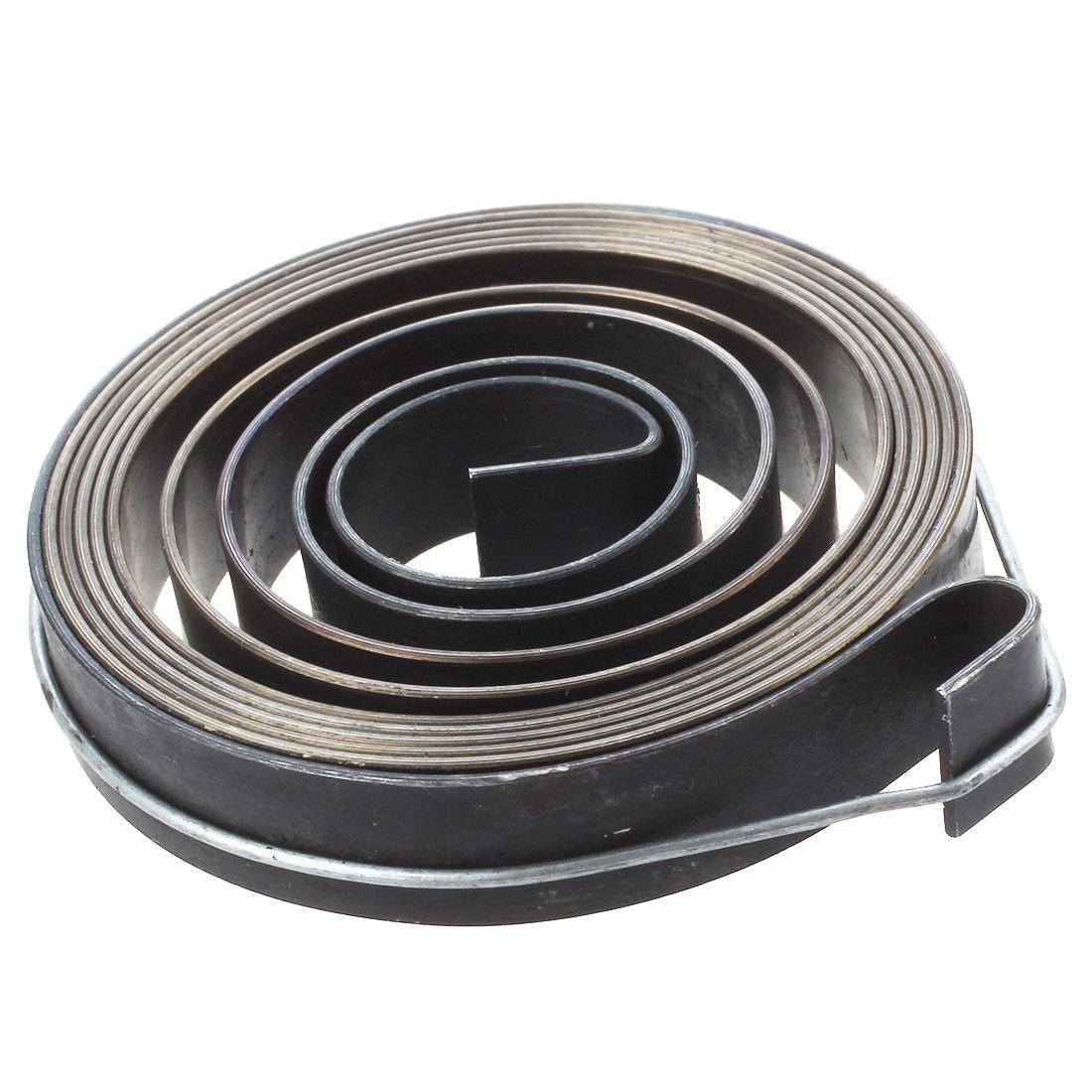 SODIAL 6 pouces de Ressort de forage metallique R