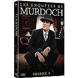 Les Enquêtes de Murdoch - Saison 6