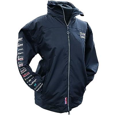 Shires Team Branded Unisex Training Jacket
