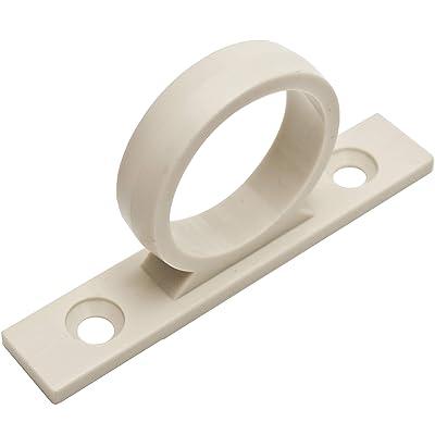 Dura Faucet DF-SA155-BP RV Shower Hose Ring (Bisque Parchment): Automotive [5Bkhe0910183]