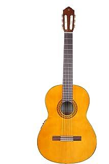 Yamaha C40 II Guitarra Clásica: Amazon.es: Electrónica