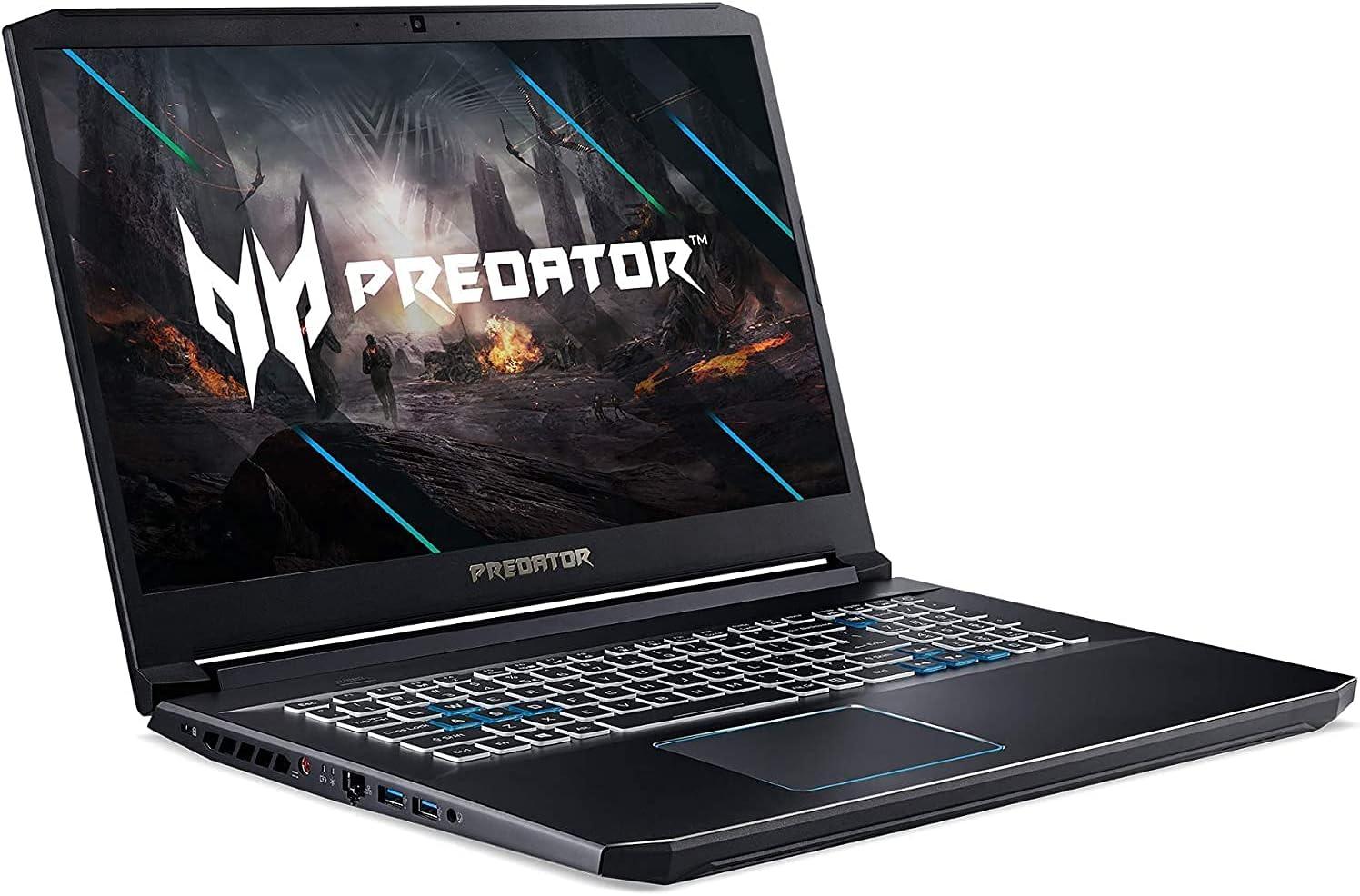 Acer Predator Helios 17.3