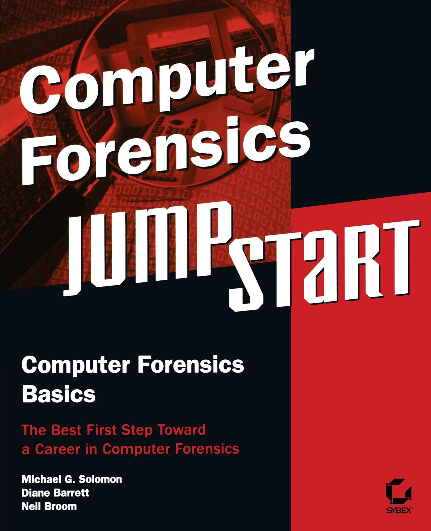Download Computer Forensics JumpStart PDF