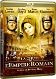 The Fall of the Roman Empire ( 1964 ) [ Blu-Ray, Reg.A/B/C Import - France ]