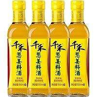 QIANHE 千禾 葱姜料酒500ml*4
