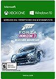 Forza Horizon 3: Blizzard Mountain - Xbox One / Windows 10 Digital Code