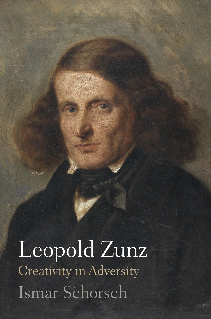 Leopold Zunz: Creativity in Adversity (Jewish Culture and Contexts) ebook