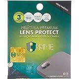 Pelicula para Camera LensProtect para Apple iPhone 7 Plus/8 Plus, HPrime, Película Protetora de Tela para Celular, Transparen