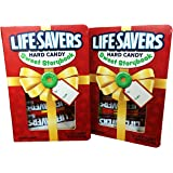 Lifesavers Hard Candy Sweet Storybook 2 pack