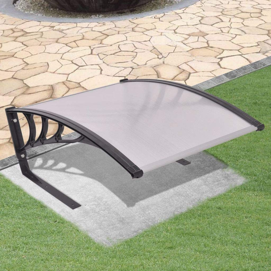 K&A company Garage Roof for Robot Lawn Mower 30''x41''x18''
