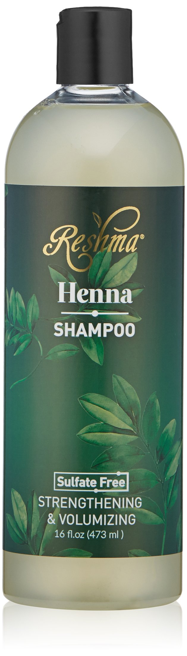 reshma beauty natural
