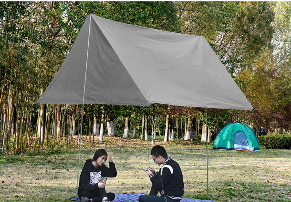 Plafoniere Da Campeggio : Rziioo telo da campeggio materassino esterno per tende sole