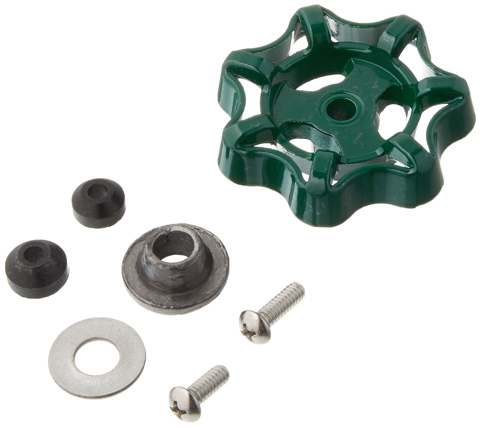 PRIER PRODUCTS C-134KT-807 C-134 Complete Wall Hydrant Service Repair Parts Kit for New Style