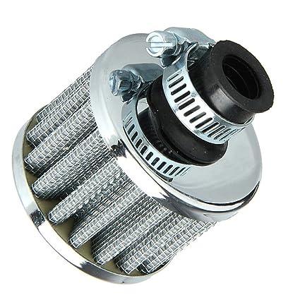 Respirador del cárter del respiradero de Turbo del motor del coche del filtro del aire del