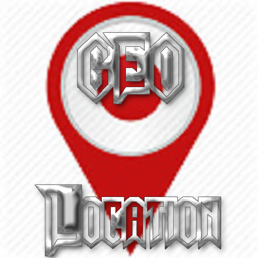 My Ip Geo Location