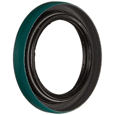 "SKF 8624 LDS & Small Bore Seal, R Lip Code, CRW1 Style, Inch, 0.875"" Shaft Diameter, 1.25"" Bore Diameter, 0.188"" Width: Automotive"
