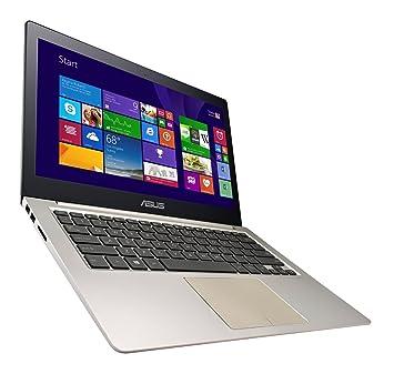 Asus ZenBook 33,7 cm (13,3 pulgadas IPS pantalla mate) Ultrabook Ordenador Portatil (Intel Core ...
