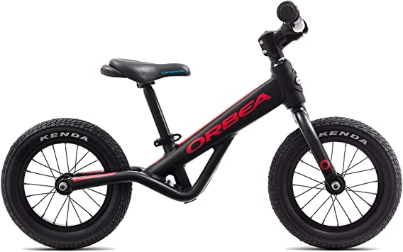 Orbea Grow 0 Niños Rueda 12 pulgadas aluminio Bike Bicicleta Niño ...