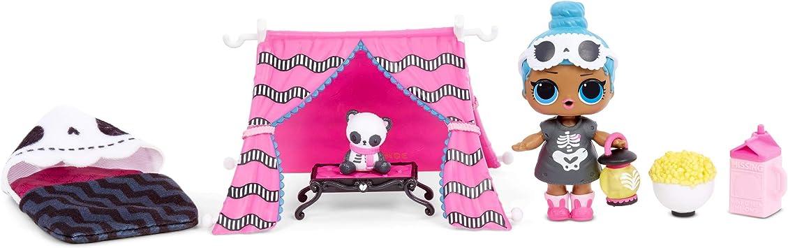 L.O.L. Surprise! Muñecas Coleccionables para Niñas - con 10 Sorpresas y Accesorios - Sleepy Bones - Mobiliario Serie 3: Amazon.es: Juguetes y juegos