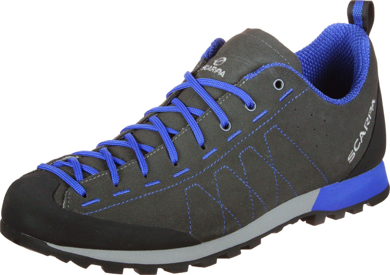 Scarpa Highball Zapatillas de Aproximación 45.5 EU|Gris Venta de calzado deportivo de moda en línea