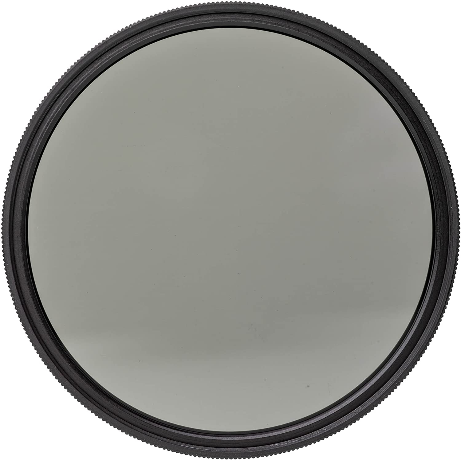 707739 Heliopan 77mm Linear Polarizer Filter