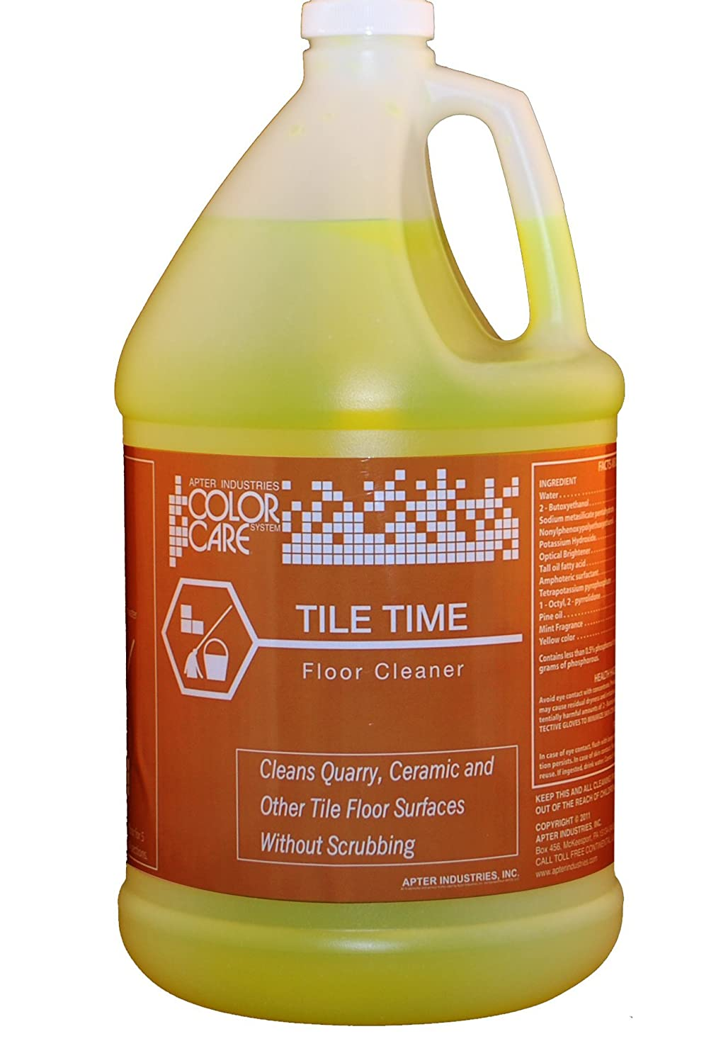 Amazon Apter Industries 13 Tileti 41 Tile Time Concentrated